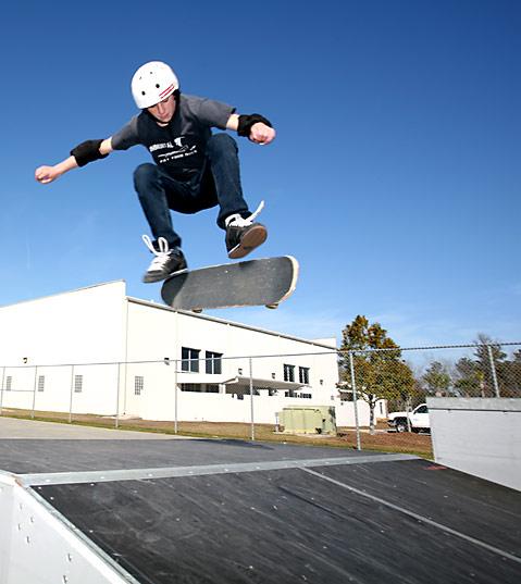 how to do tricks on skateboard
