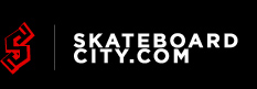 skateboard city logo